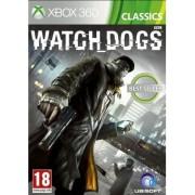 Watch Dogs Classics (Xbox 360)