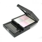 Le Prisme Visage Mat Soft Compact Face Powder - # 81 Pastel Tulle 11g/0.38oz Le Prisme Visage Нежна Матираща Компактна Пудра за Лице - # 81 Пастелен Тțл