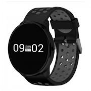 "Smartwatch XS20BG 0,96"" OLED Bluetooth Grigio"