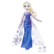 Papusa - Elsa Fashion Luminile Nordului - Hbb9199-B9201