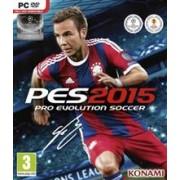 PES 2015 Pro Evolution Soccer Pc