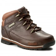 Туристически oбувки TIMBERLAND - Euro Sprint 6831R/TB06831R2421 Dark Brown
