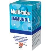 Multi-Tabs multivitamin tabletta Immuno L felnőtt