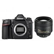 Nikon D780 Body + AF-S NIKKOR 85mm f/1.8G