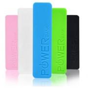 Powerbank voor smartphones en tablets