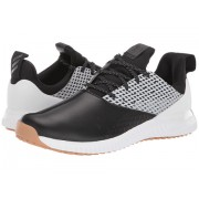 adidas Golf adicross Bounce 2 Core BlackDark Silver MetallicWhite