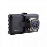 Camera Video Auto BlackBox™ T-636 FULL-HD 1080p 3.0 inch Display G Senzor Negru