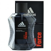 Adidas Team Force Eau de Toilette para homens 100 ml
