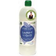 Detergent ecologic lichid pentru rufe albe si colorate lamaie 1L