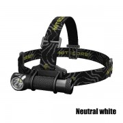 Nitecore HC30 L2 U2 1000LM Neutral White Headlamp Flashlight