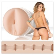 Fleshlight Girls Teagan Presley Bulletproof