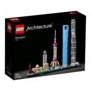 Lego Architecture. 21039 Szanghaj