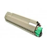 Italy's Cartridge TONER C831 GIALLO COMPATIBILE PER OKI C831N C831DN C841N C841DN 44844505 8.000 pagine