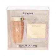 Kérastase Elixir Ultime Le Bain 250 ml sada šampon 250 ml + maska na vlasy 200 ml pro ženy