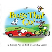 Bugs That Go!, Hardcover