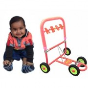 Suraj Baby Activity Walker Red With Tin Tin Sound For Your Kids Se-Aw-08