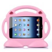 Apple Barnfodral ljusrosa, iPad 2/3/4