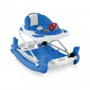 LORELLI dubak/klackalica SCHOOL BLUE EN-STANDART 10120340002