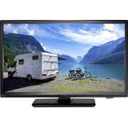 "Reflexion LEDW19N LED-TV 47 cm 19 "" EEK A DVB-T2, DVB-C, DVB-S, HD ready, CI+ Svart"