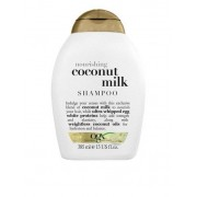 OGX Coconut Milk Shampoo 385 ml Schampoo