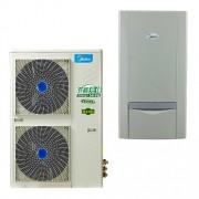 Midea MHA-V8W/D2N8 M-Thermal osztott hőszivattyú (R32, 8 kW, 1 fázis)