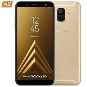 Samsung Galaxy A6 (2018) 3 GB/32gb oro