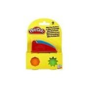 Kit Mini Fábrica Divertida Play-Doh 2 Potes Hasbro