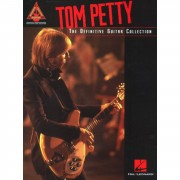 Hal Leonard Tom Petty: The Definitive Guitar Collection