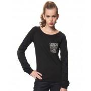 utcai póló női unisex - VERENA - HORSEFEATHERS - SW470A
