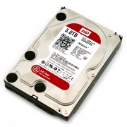 "Western Digital 3TB, 3.5"" Red Твърд диск"