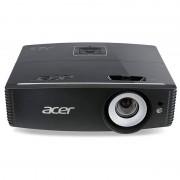Acer P6200 Projector ANSI DLP 3D XGA 5000 Lúmen Negro