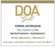 DOAFARM Doa Gold Crema Antirughe 50ml