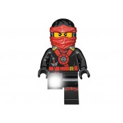 LAMPA DE VEGHE LEGO NINJAGO KAI - LEGO (LGL-TOB24T)