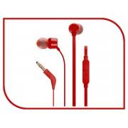JBL T110 Red JBLT110RED