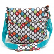 Fisher-Price Bolso Cambiador Cuadrado Fisher-Price 0m+