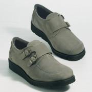 ゆったり5E コンフォートスリップオン 渋谷製靴 シューズ 【ライトアップショッピングクラブ】
