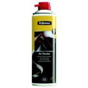 Sűrített levegős porpisztoly, HFC mentes, gyúlékony, 650 ml/400 ml, FELLOWES (IFW99778)