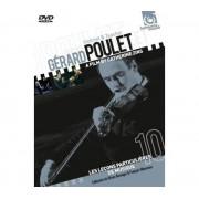 LES LECONS PARTICULIERE DE MUSIQUE: BRAHMS, DEBUSSY, MOZART, SIBELIUS, YSAYE (DVD)