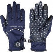 Imperialriding Imperial Riding Gloves Stay Warm