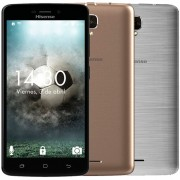 Celular Hisense Hi2 4g Tapa Intercambiable 5,5 Doble Sims 8mp Android