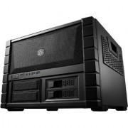 Cooler Master HAF XB EVO High Air Flow LAN Box PC Windowed Cabinet