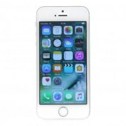 Apple iPhone 5s (A1457) 16 GB plata