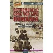 Cutremurele care vor lovi Romania: teorii si cercetari neconventionale
