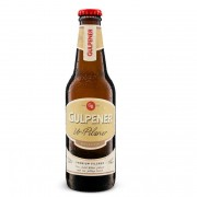 Gulpener Biologisch UR pilsner fles 300 ml