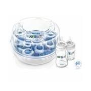 Avent Parni sterilizator za mikrovalnu pećnicu