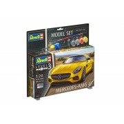 Revell Model Mercedes-AMG GT 1:24 autó makett 67028
