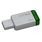 USB Flash Drive 16Gb - Kingston DataTraveler 50 USB 3.1 DT50/16GB