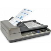 Scanner Xerox DocuMate 3220, 600 x 600 DPI, Escáner Color, Escaneado Dúplex, USB 2.0, Gris