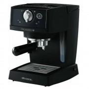 Кафемашина Ariete 1365 PICASSO, Еспресо, 850 W, 15 бара, Черна