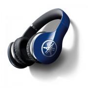 Yamaha HPH-PRO500 Stereofonico Padiglione auricolare Blu cuffia e auricolare